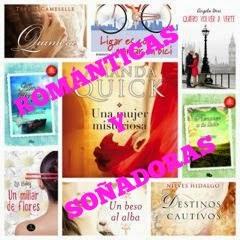 Nuestro Blog ROMÁNTICAS Y SOÑADORAS