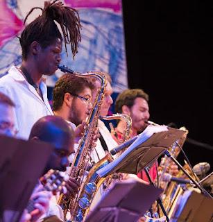 Orquestra de Sopros Pro Arte apresenta homenagem à Djavan no Espaço Tom Jobim, domingo, dia 29 de Novembro