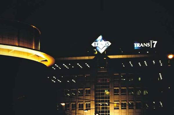 Hotel Bagus di Tendean dekat Studio TRans TV Jakarta