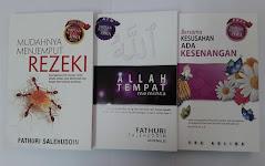 Combo Buku Rezeki