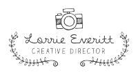 Lorrie Everitt - Creative Director at Creative Bag
