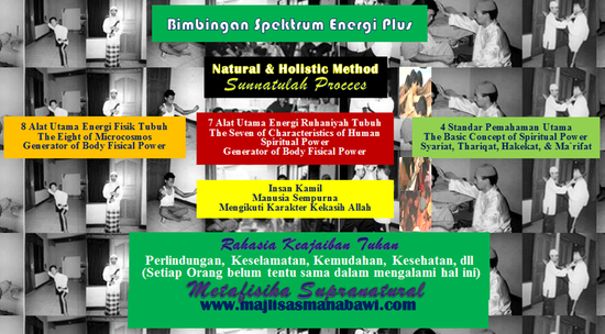 program spektrum energi