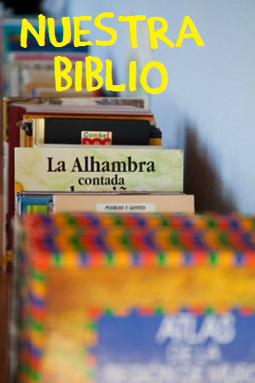 La Biblio del Giner