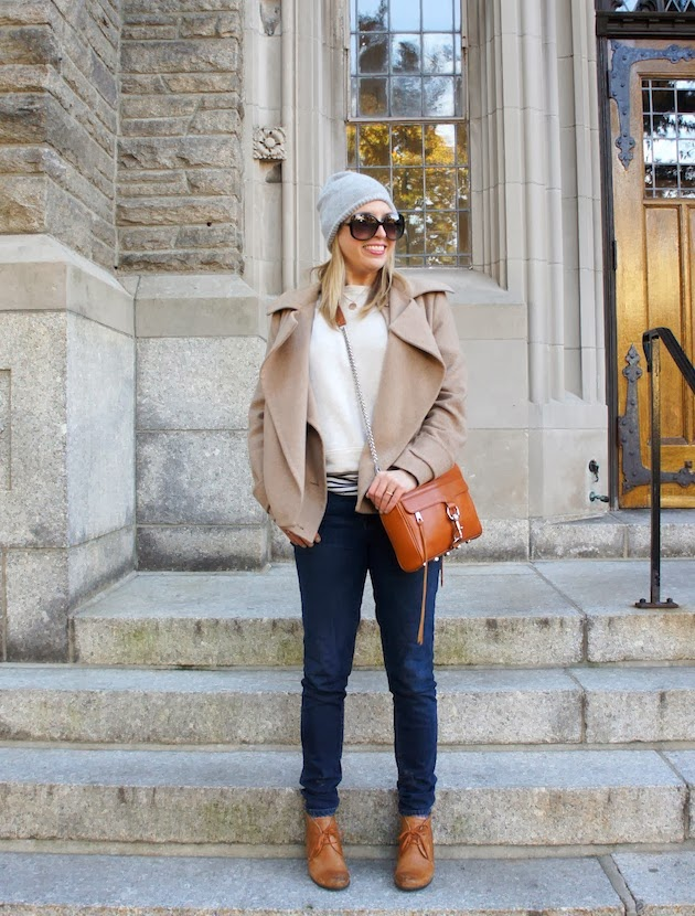 set and style, kendra philip, weekend outfit, fall layering