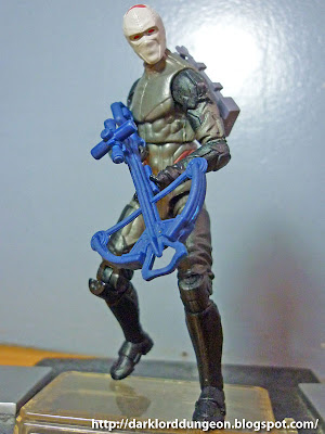 Gi joe retaliation: zartan
