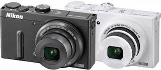 Nikon Coolpix P330 – 12.2 MP