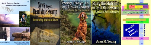 books by Joan H. Young