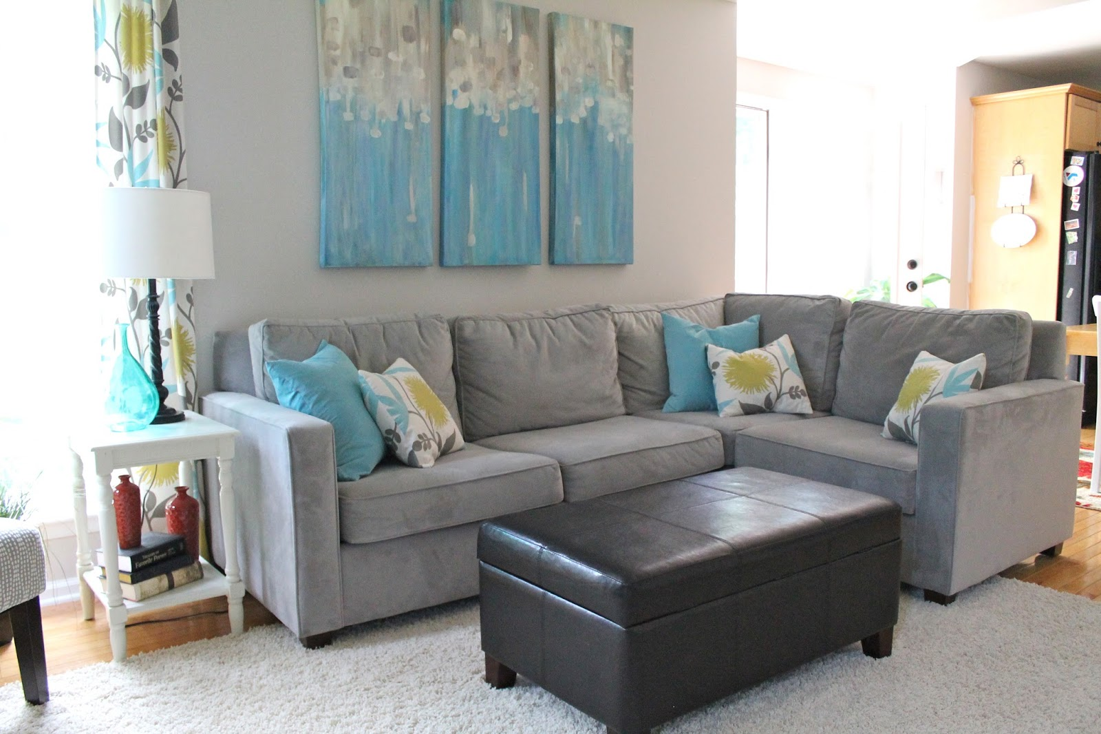 : henry sectional - Sectionals, Sofas & Couches