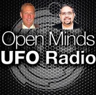 Scott Ramsey Discusses The Aztec UFO Crash & Dulce with Alejandro Rojas