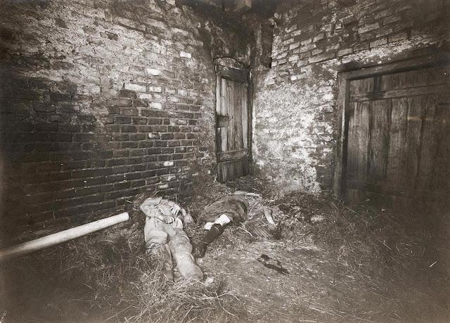 Misteri Pembunuhan Hinterkaifeck Yang Belum Terpecahkan - taukagaklo.blogspot.com
