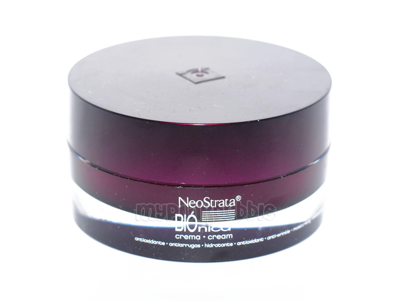 crema Neostrata Biónica