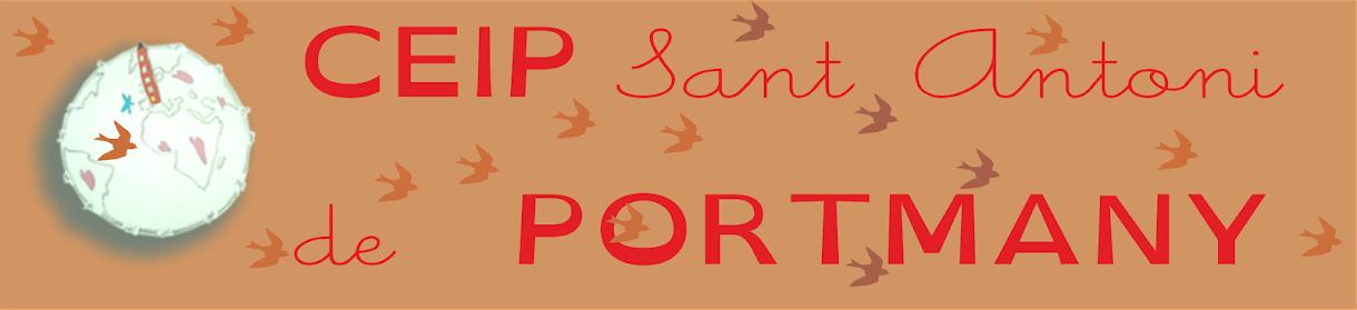 CEIP SANT ANTONI DE PORTMANY