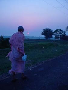 Jay Sri Guru e Gouranga