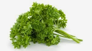 Parsley health benefits that you need to know