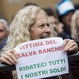 buongiornolink - Banche, ecco l'emendamento salva risparmiatori alla Consob l'arbitrato e fondo di solidarietà da 40 milioni