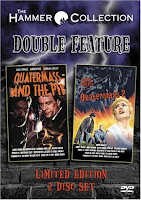 Quatermass & The Pit/Quatermass 2 DVD Prices