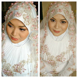 SOLEMNIZATION MAKEUP