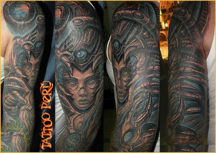 las mejores Fotos de Tatuajes, Diseños de Tatuajes y variedad de Tattoos. También encontrarás Catálogos de Tatuajes y Tribales 01_tattoo_peru