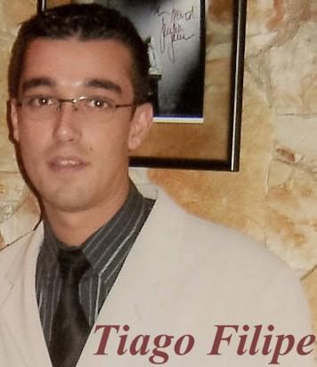 Tiago Filipe