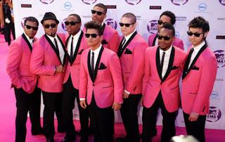 >News // MTV EMA 2011 : Les Gagnants