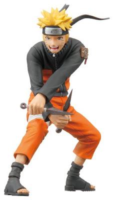 Figuarts Zero Naruto Shippuuden - Naruto Uzumaki