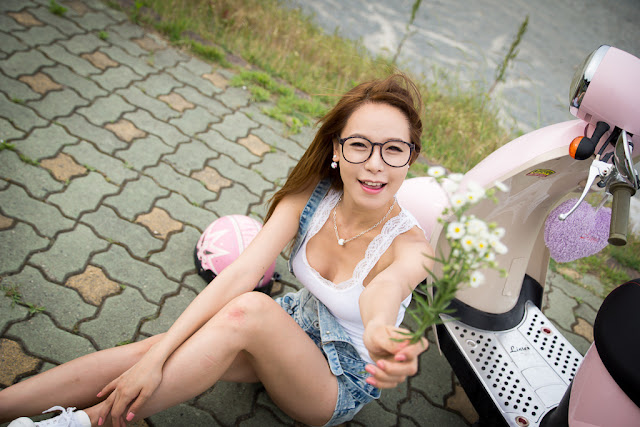 8 Lee Jong Bin Outdoor-very cute asian girl-girlcute4u.blogspot.com