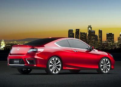 2013 Honda Accord Release Date