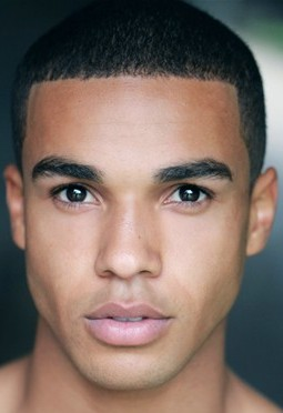 lucien laviscount parents