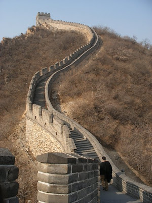 The Great Wall of China Wallpapers Collections
