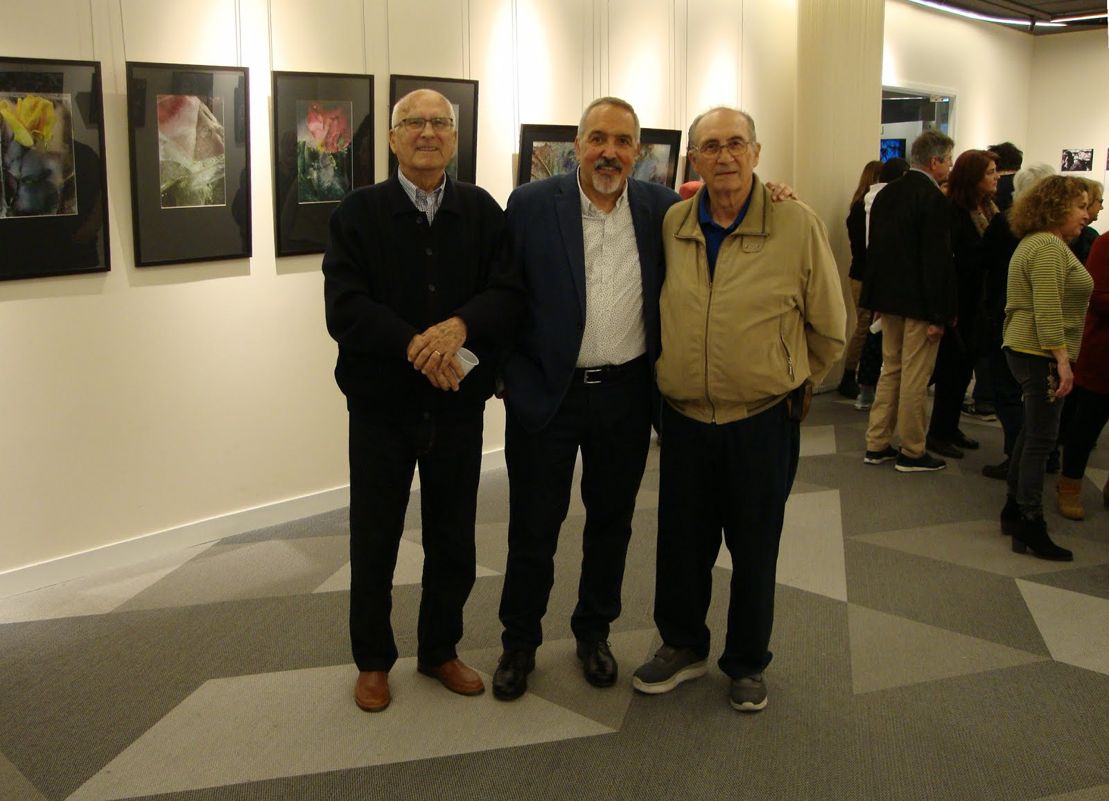 Exposición fotográfica Ámbito Cultural