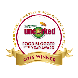 Food Blogger of the Year