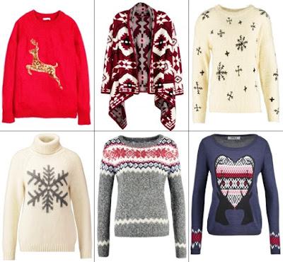 swetry, bożenarodzenie, zima