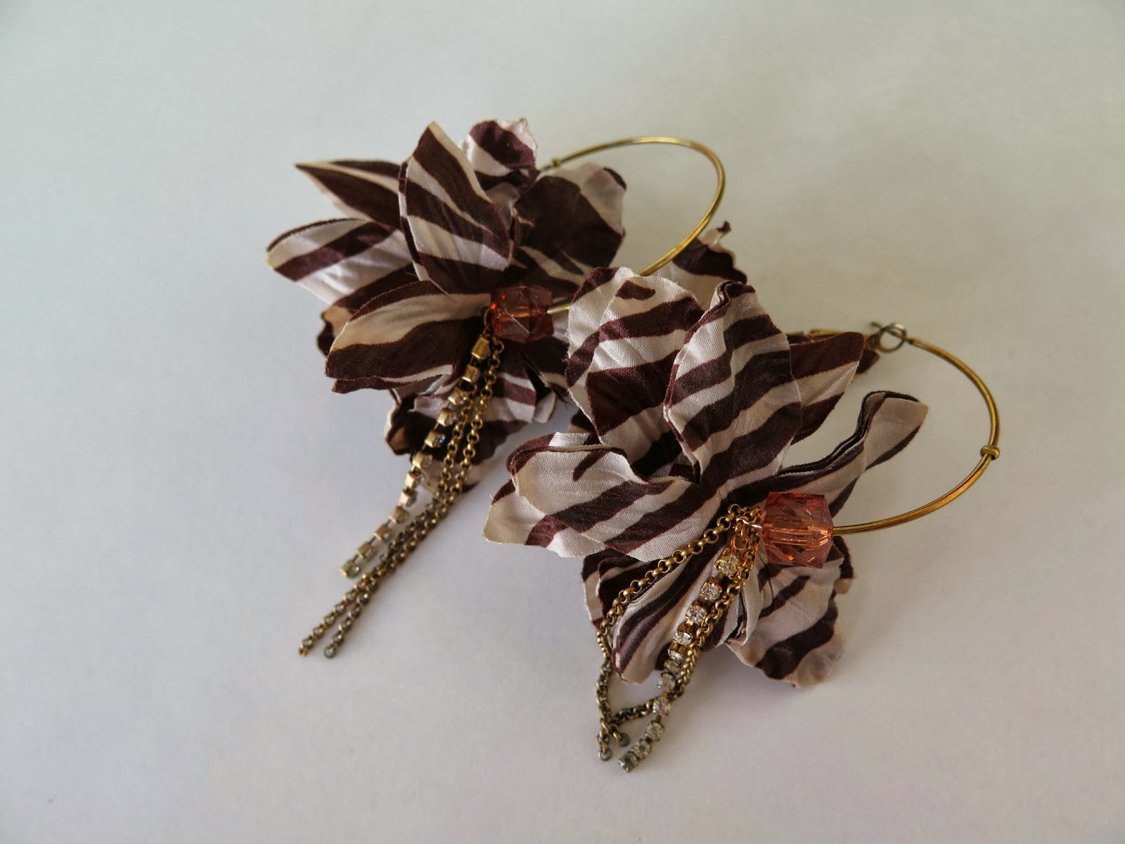 earrings, Michelle Louise Love