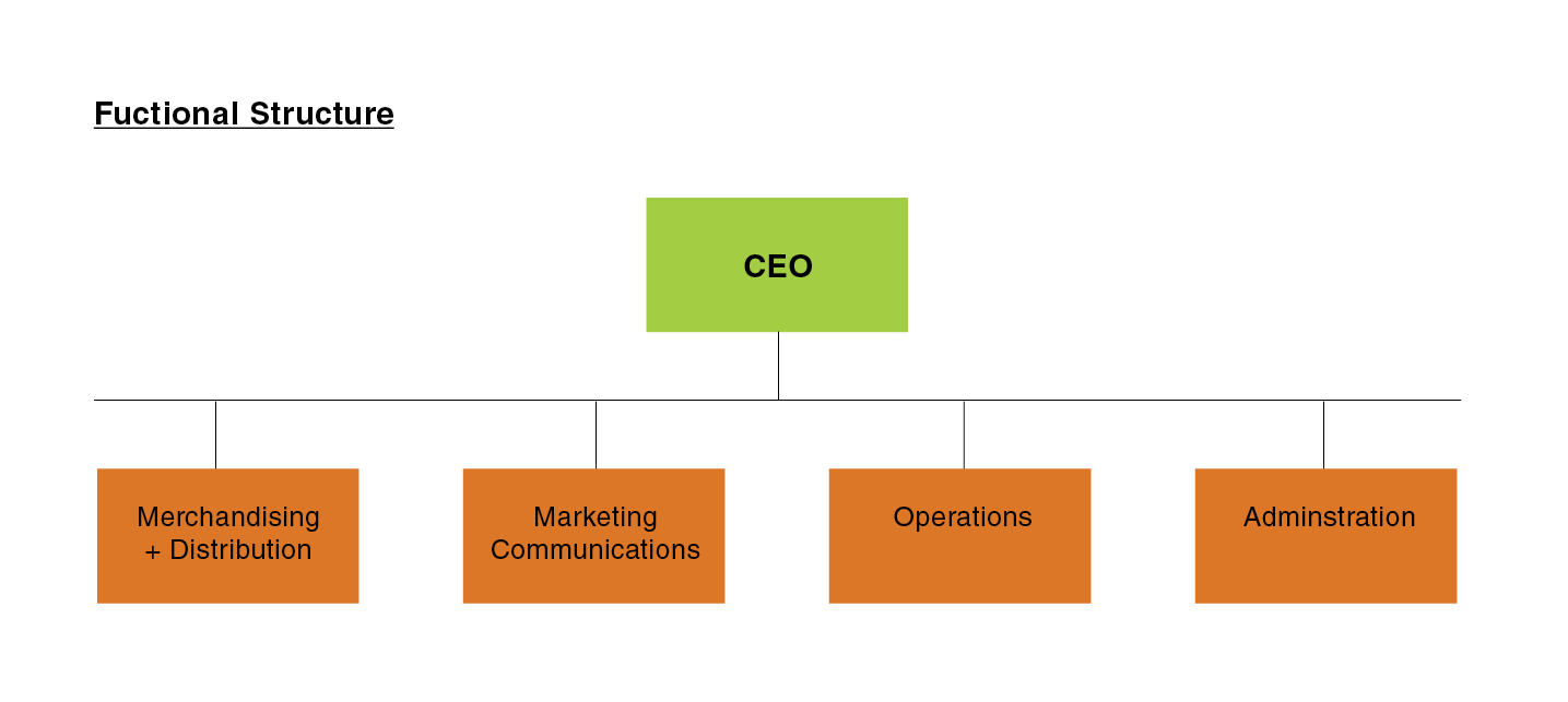 shamiko blog types of organizational structures divisional the divisional structure is defined by the grouping of departments and is particular to larger companies the divisional structure follows a