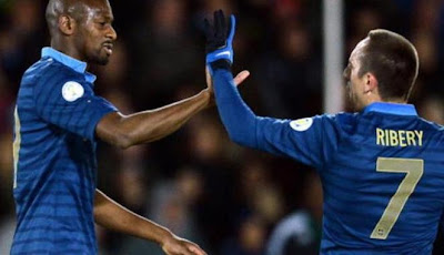 Prediksi Skor Prancis vs Jepang 13 Oktober 2012