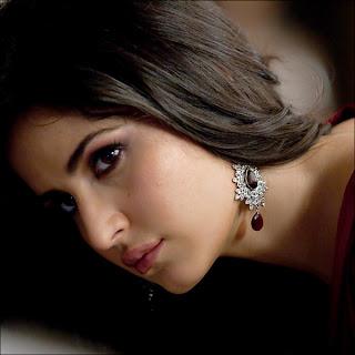 Katrina Kaif look