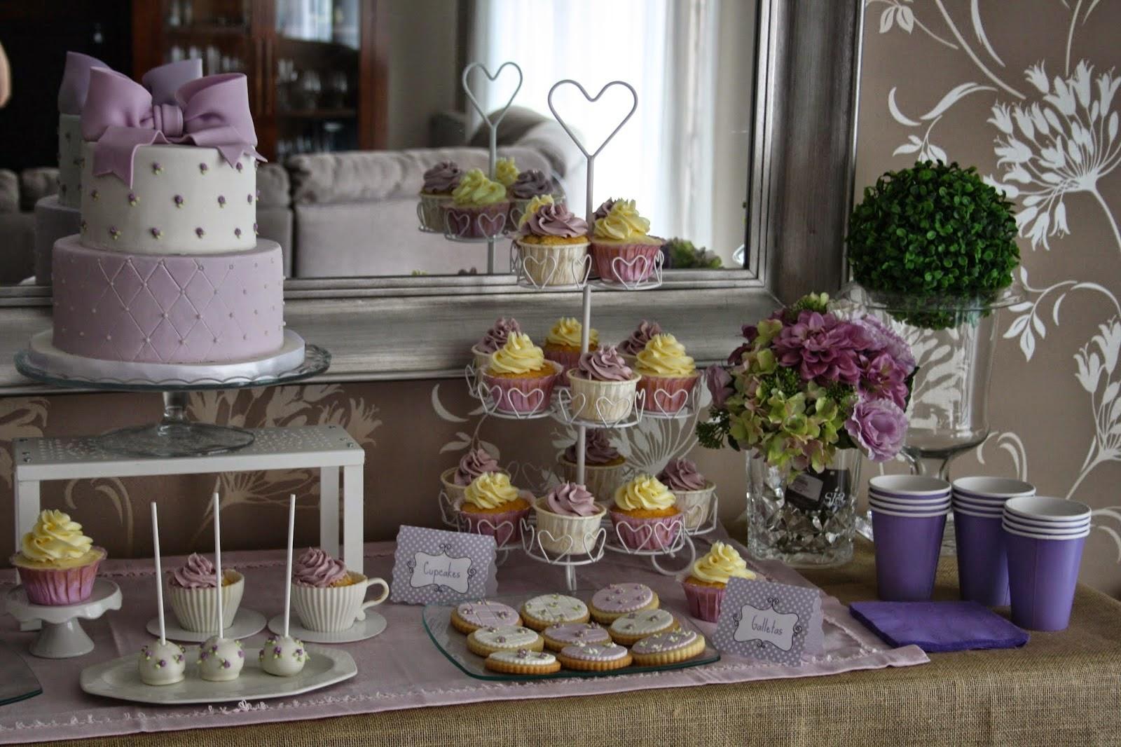 Mesas dulces y Bodas