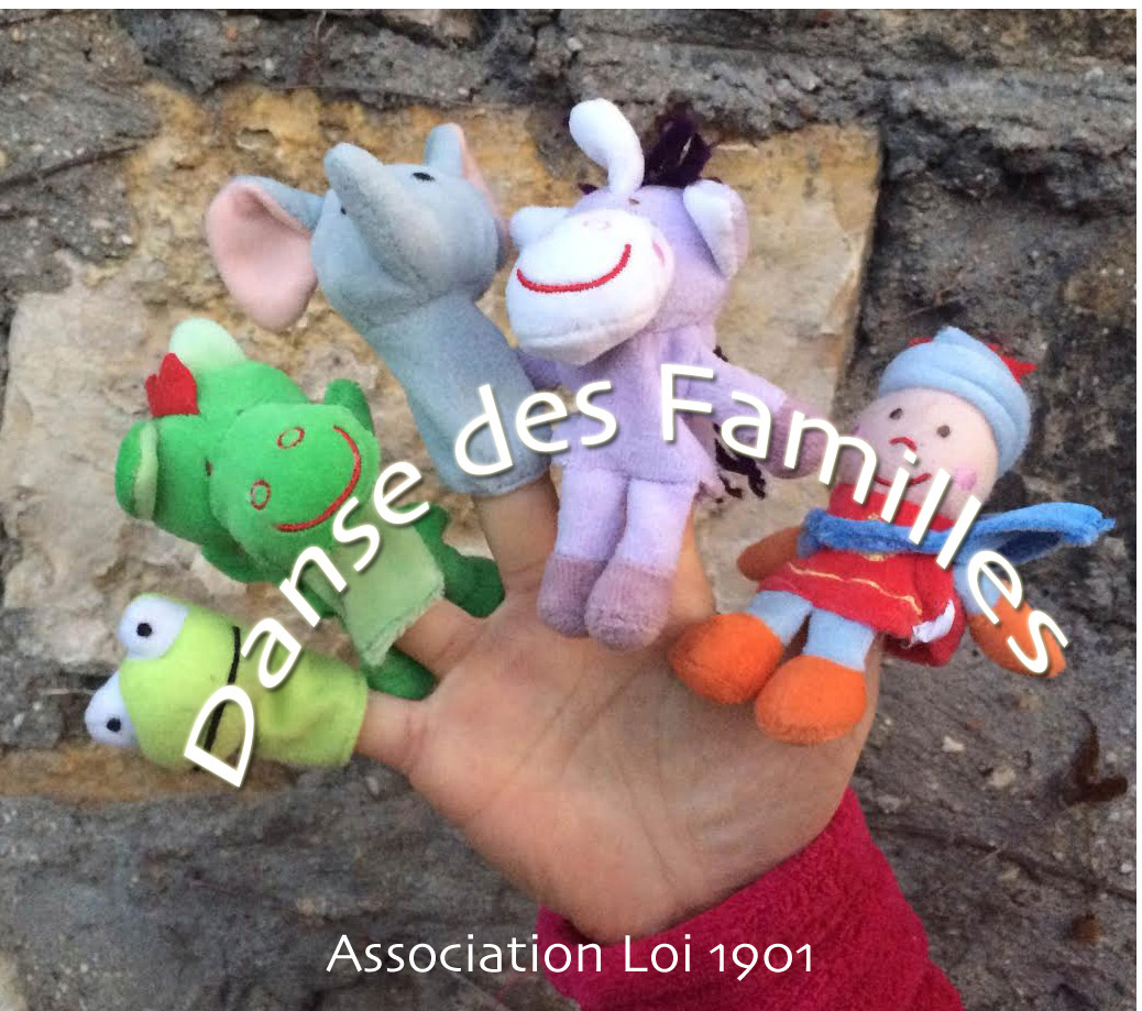 Collectif Associatif Viv'Ensemble/Danse des Familles
