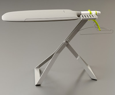 Creative Ironing Boards and Cool Ironing Board Designs (15) 9