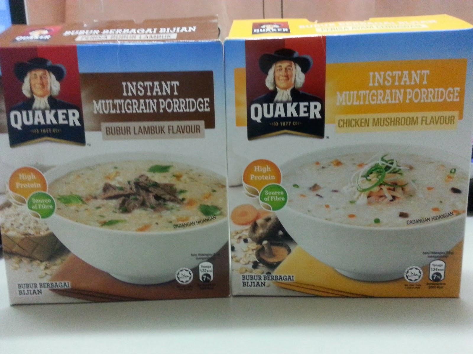 Tag: diet quaker oat coklat