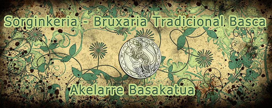 Sorginkeria - Bruxaria Tradicional Basca