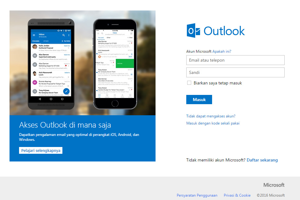 Tutorial lengkap Cara Membuat Email Baru di Gmail, Yahoo