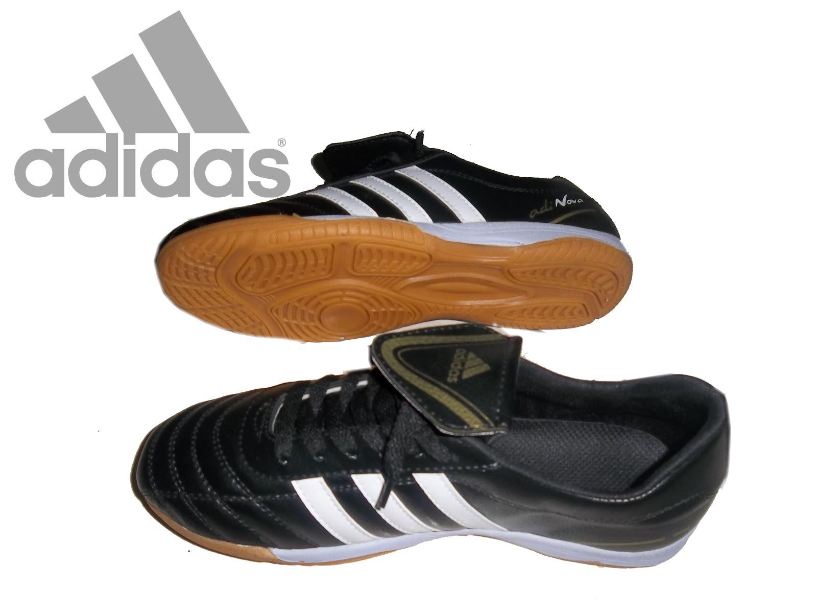 jual sepatu futsal online: toko sepatu futsal adidas original