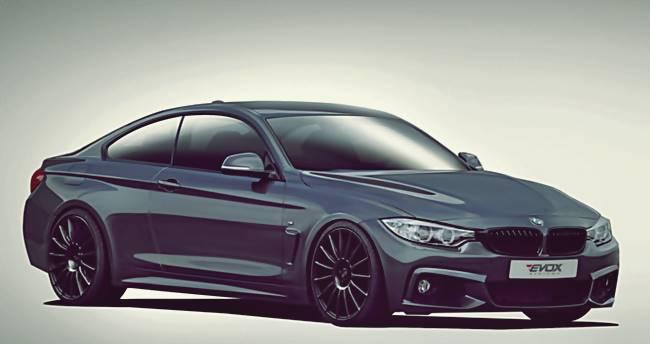 BMW 4 Alpha-N Performance