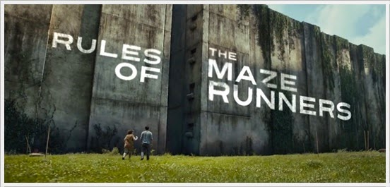 The Maze Runner Rules