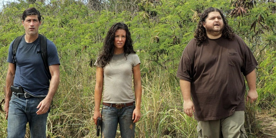 Lost - 4ª Temporada Dublado Download Imagem