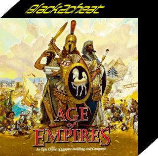 Age of Empires (Cheats)