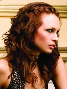 Más de 1000 ideas sobre Peinados Ondulados en Pinterest  - Peinados Ondulados Largos