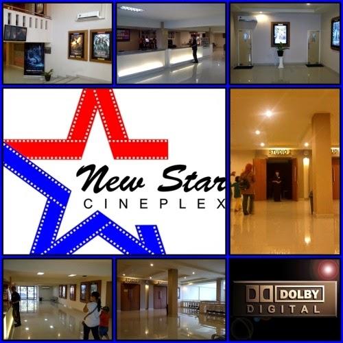Bioskop New Star Cineplex