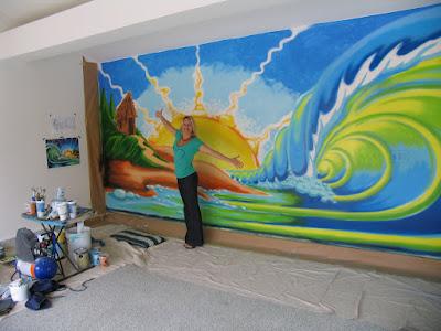 Art Licensing Consultant Maria Brophy